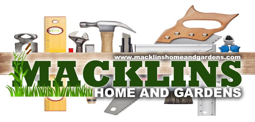 Macklins Home and Gardens Home Maintenance Service